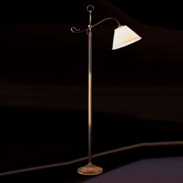 Mariner Royal  Heritage Floor Lamp 18790