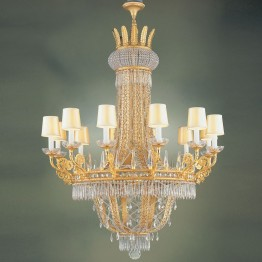 Mariner Royal  Heritage Chandelier 18693