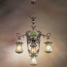 Mariner Royal Heritage Chandelier 18576