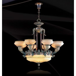 Mariner Royal  Heritage Chandelier 18626