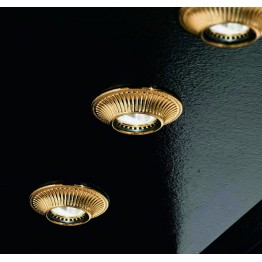 Masiero Brass & Spots VE 856 Downlight