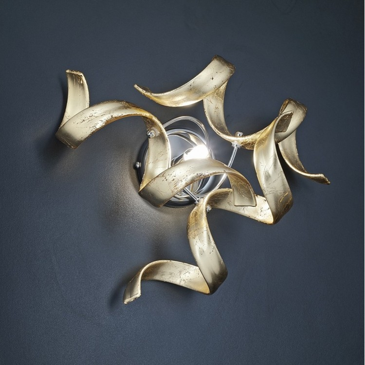 Metal Lux Astro 216 25 CeilingWall 206101 : Metal Lux Astro ceiling wall Gold 750x750 from shop4room.com size 750 x 750 jpeg 114kB