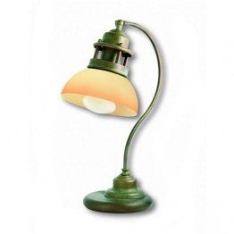 Moretti Luce Baia Table Lamp 1233