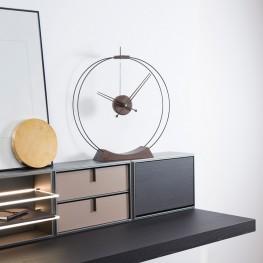 Aire Nomon table clock