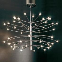 Vertigo Pendant lamps Penta Light Large