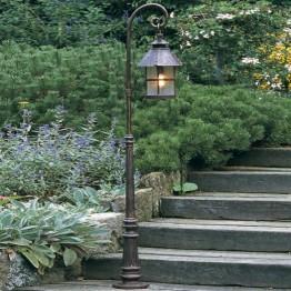 Robers Outdoor Post Light AL 6002