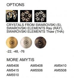Schonbek Amytis AM5408