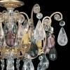 Schonbek Renaissance Rock crystal 3584