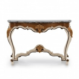 Seven Sedie Console table Clizia Marble top