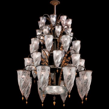 Archeo Venice Design Fountain Chandelier F1/41