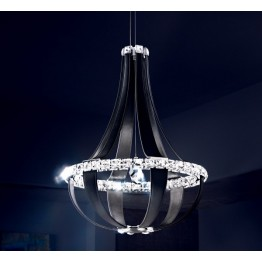 Swarovski Crystal Empire SCE121D