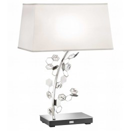 Swarovski Crystalon Lamp SCY570