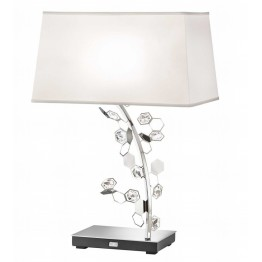 Swarovski Crystalon Lamp SCY580