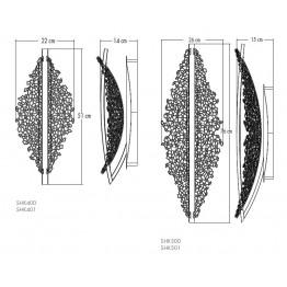 Swarovski Amaca SHK500