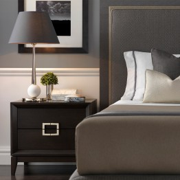 Acquario nightstand lamp