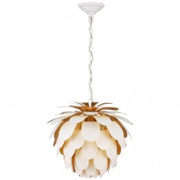 Visual Comfort Cynara Small Chandelier