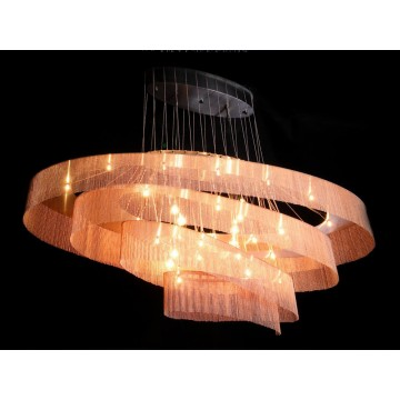 Willowlamp Chandelier ELLI-NEB-1600-S