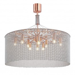Willowlamp Chandelier NGOMA-1000-S