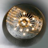 Willowlamp Chandelier NGOMA-700-S