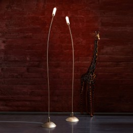Zava Luce Mini Mini LED Floor Lamp