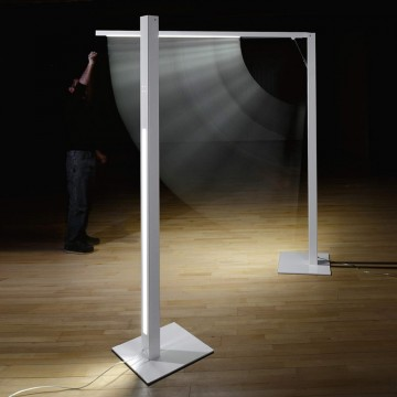 Zava Movie Floor lamp