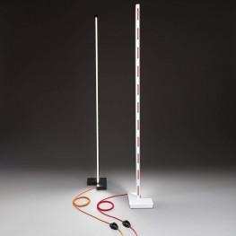 Zava Stitch Floor lamp