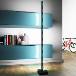 Zava Stitch Floor lamp