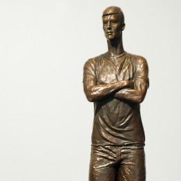 Corbin Bronze Sculpture Adam