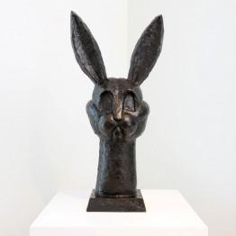 Corbin Bronze Sculpture Bronze Bunnee