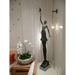 Corbin Bronze Sculpture Aurora V