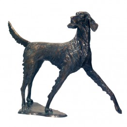 Corbin Bronze Sculpture Ginger
