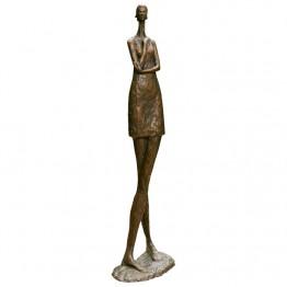 Corbin Bronze Sculpture Gabrielle