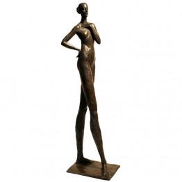 Corbin Bronze Sculpture Emma