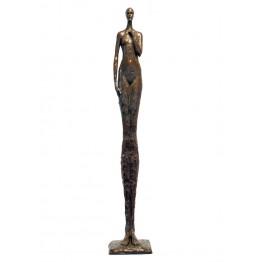 Corbin Bronze Sculpture Female Reveal II