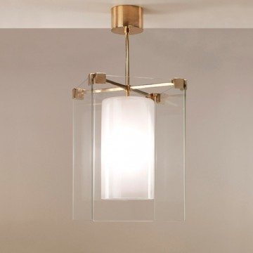 Vaughan Chiswick Lantern CL0239.BR