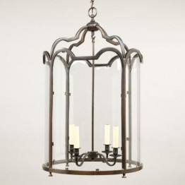 Vaughan Beningbrough Hall Lantern CL0177.BZ
