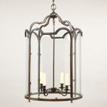 Vaughan Beningbrough Hall Lantern CL0177.BZ