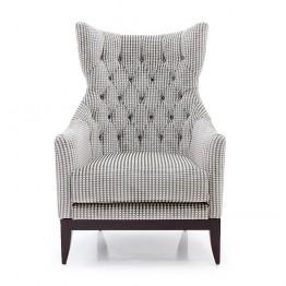 Seven Sedie Armchair Queen9450P