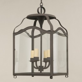 Vaughan Littleton Lantern CL0132.ZI