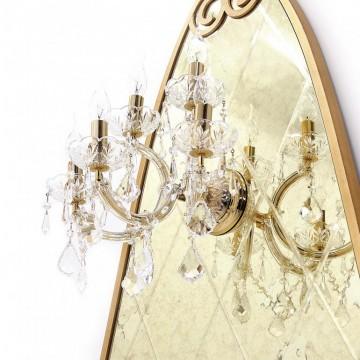 Seven Sedie Wall Lamp Applique Sette