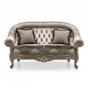 Seven Sedie 2 Seater sofa Europa
