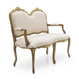 Seven Sedie 2 Seater sofa Monsieur