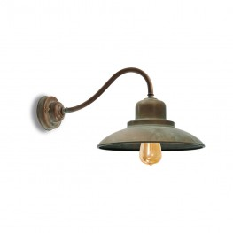 Patio 1690 - Indoor wall lamp - Moretti Luce