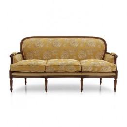Seven Sedie 3 Seater sofa Iside