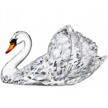 Swarovski Graceful Swan