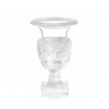 Lalique Versailles Clear Vase