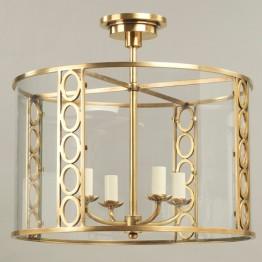 Vaughan Stratford Lantern CL0259.BR
