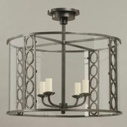Vaughan Stratford Lantern CL0259.BZ