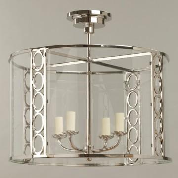 Vaughan Stratford Lantern CL0259.NI