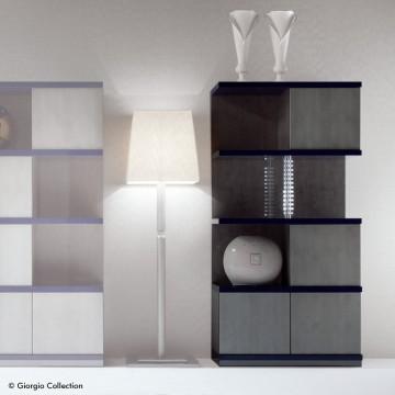 Giorgio Collection Bookcase